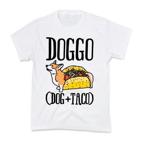 Doggo Kids T-Shirt