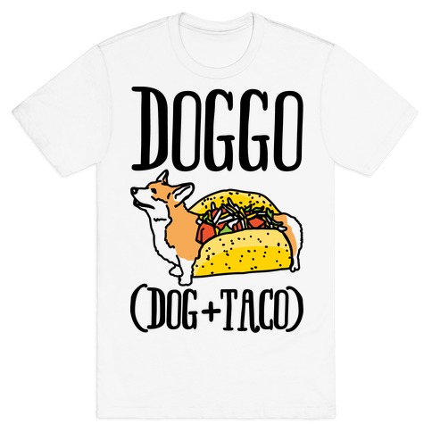 Doggo T-Shirt