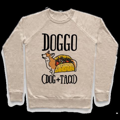 Doggo Pullover