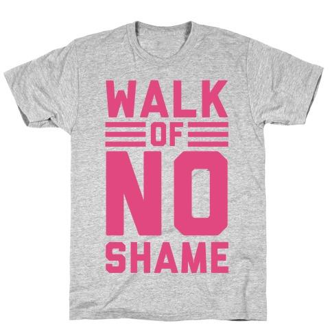 Walk Of No Shame T-Shirt