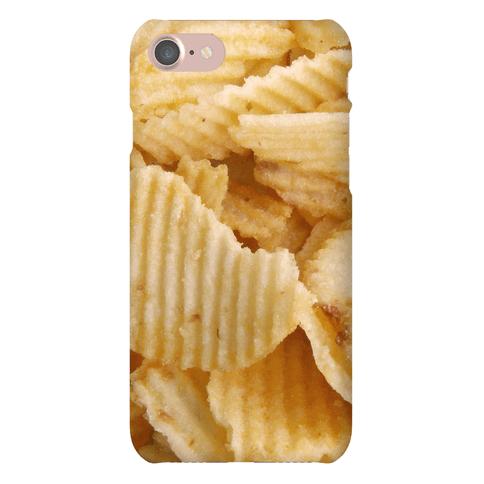 Potato Chip Case