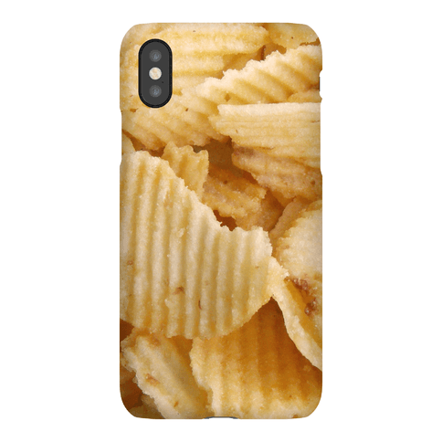 Potato Chip Case Phone Case