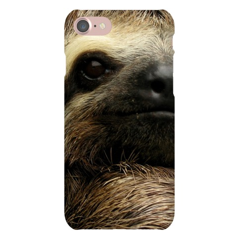 Sloth Phone Case