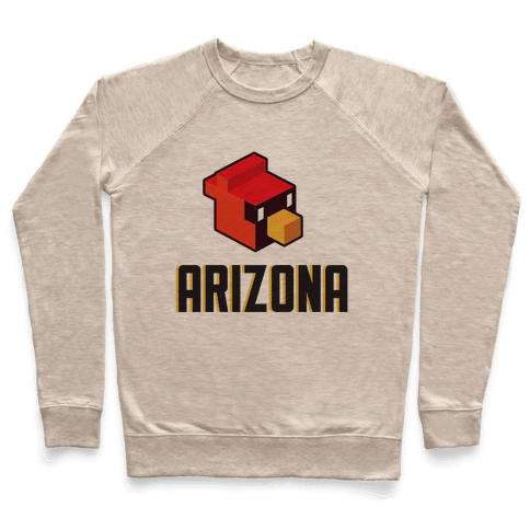 Arizona Blocks Pullover