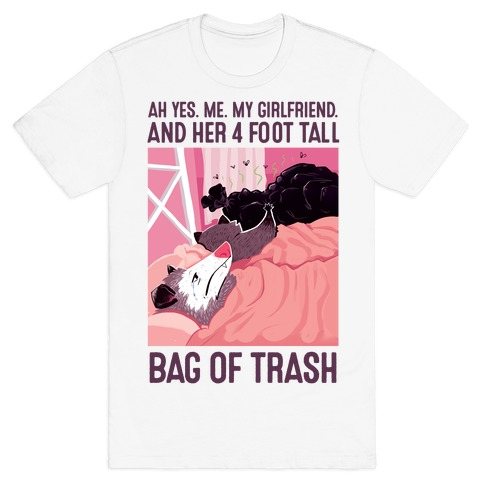 Trashy Lovers T-Shirt