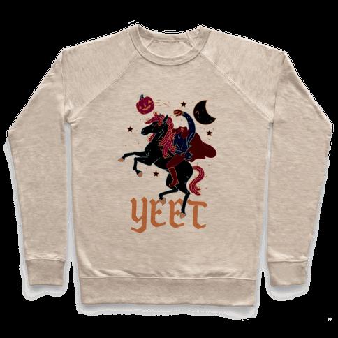 Yeetless Horseman Pullover