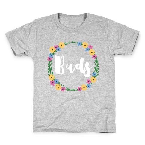Best Buds (1 of 2 pair) Kids T-Shirt
