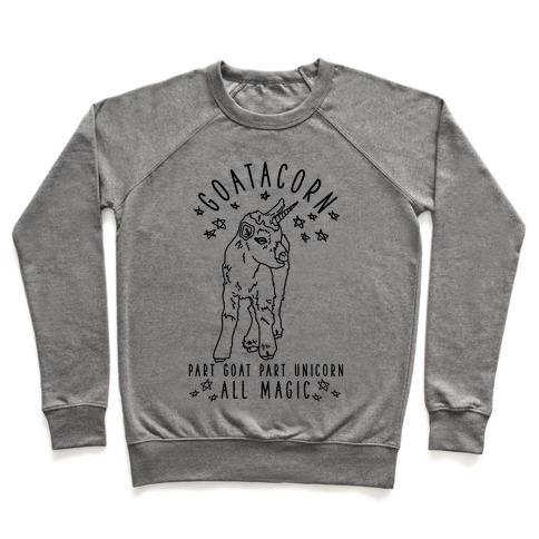 Goatacorn Pullover