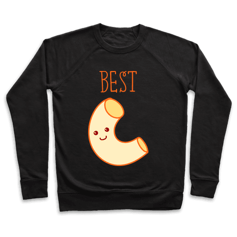 Best Friends Macaroni and Cheese 1 Pullover