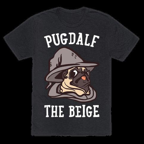 Pugdalf The Beige