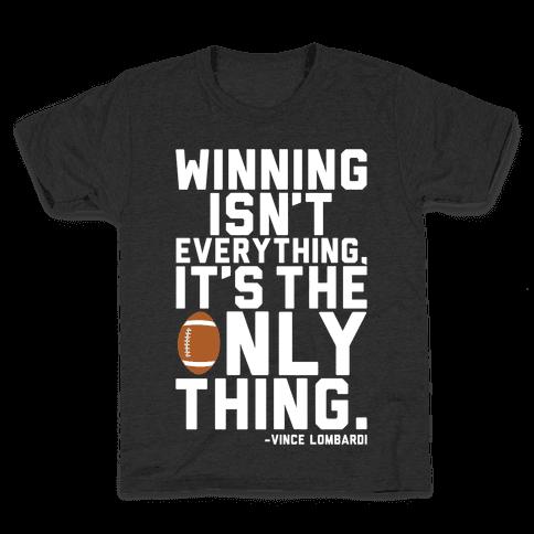 Winning Kids T-Shirt