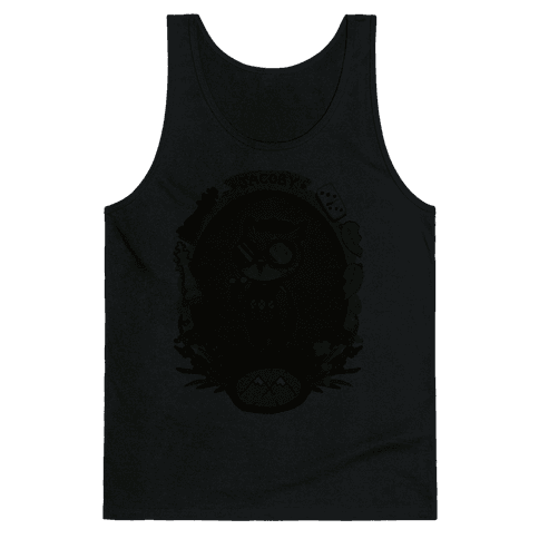 Dr Jacoby Tank Top