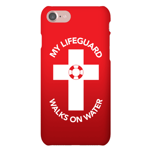 LifeGOD Phone Case