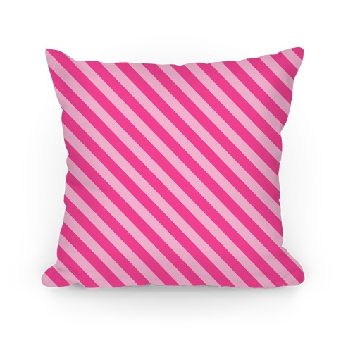 Pink Stripe Pattern