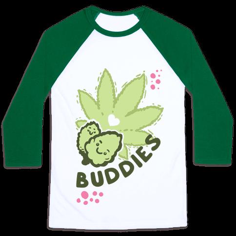 Blunt Buddies (Pt. 2)