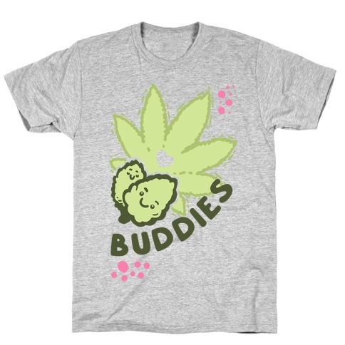 Blunt Buddies (Pt. 2) T-Shirt