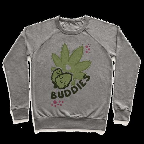 Blunt Buddies (Pt. 2) Pullover