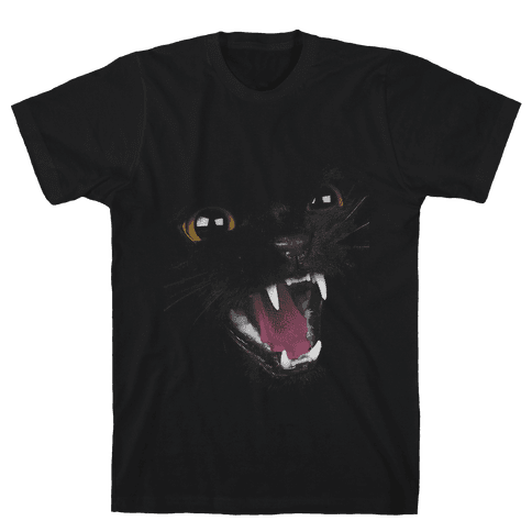 Mad Kat Mens T-Shirt