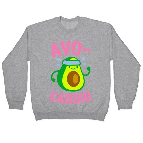 Avocardio Avocado Pullover