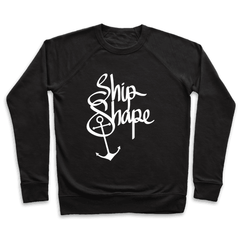Ship Shape Pullover