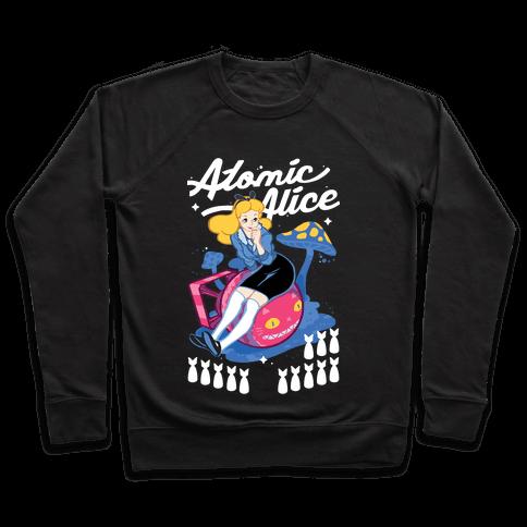 Atomic Alice Pullover