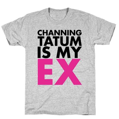 My Ex T-Shirt