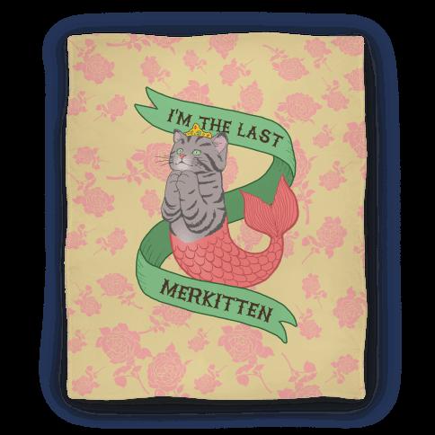 Merkitten Blanket