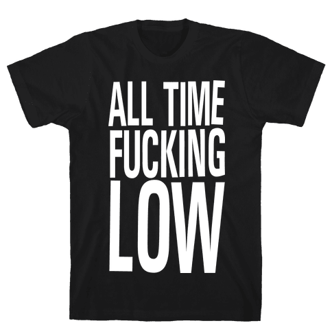 All Time F***ing Low Mens T-Shirt
