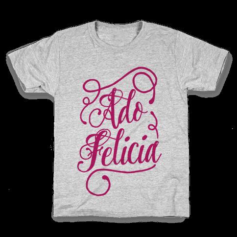Ado Felicia Kids T-Shirt