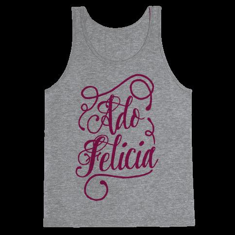 Ado Felicia Tank Top