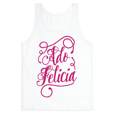 Ado Felicia