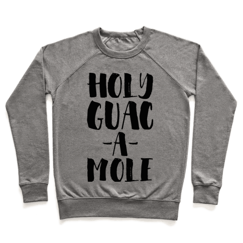 Holy Guacamole!  Pullover
