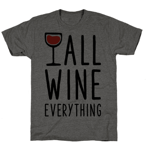 All Wine Everything