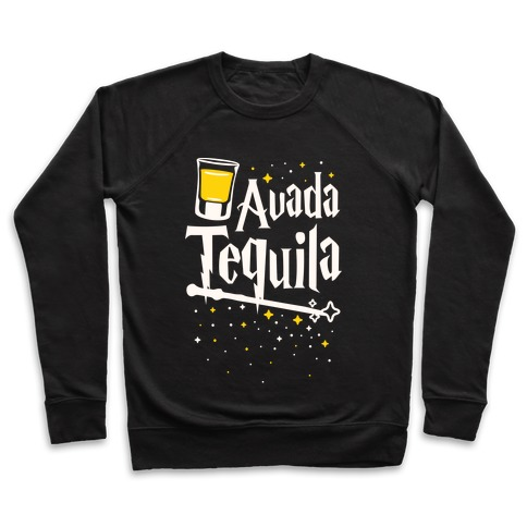 Avada Tequila Pullover