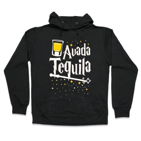 Avada Tequila Hooded Sweatshirt