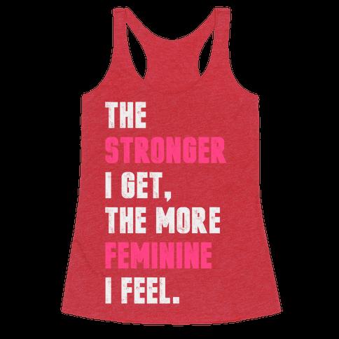 Strong Feminine Workout
