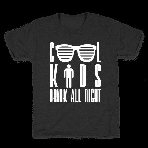 Cool Kids Kids T-Shirt