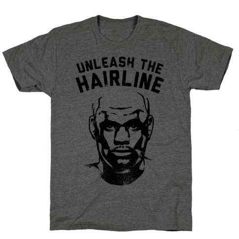 Unleash The Hairline