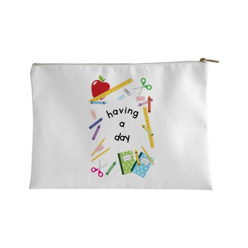 Having A Day Accessory Bag