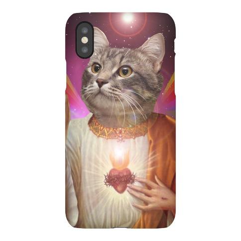 Dies Feles Phone Case