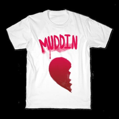 Muddin Buddies Pt.1 Kids T-Shirt