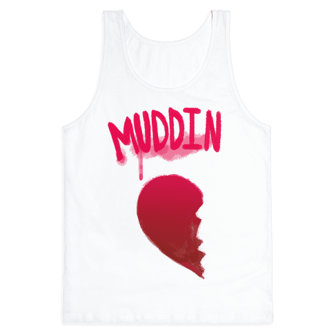 Muddin Buddies Pt.1 Tank Top