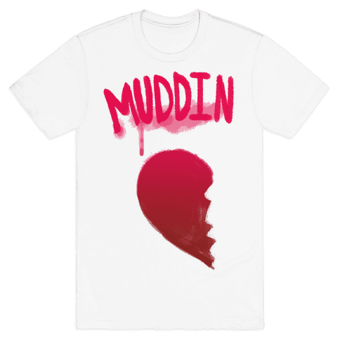 Muddin Buddies Pt.1 Mens T-Shirt