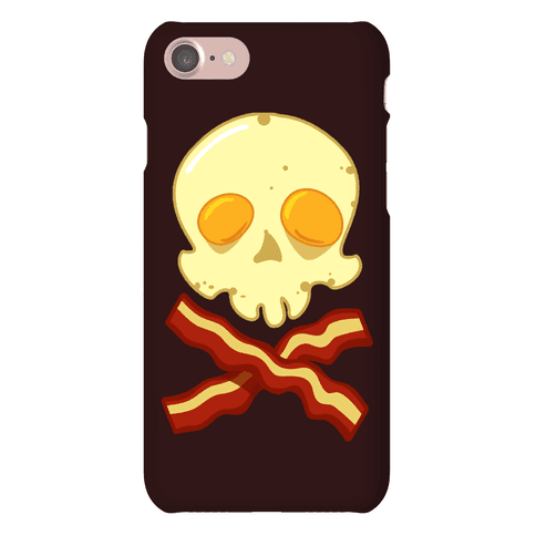 Bacon Roger Phone Case