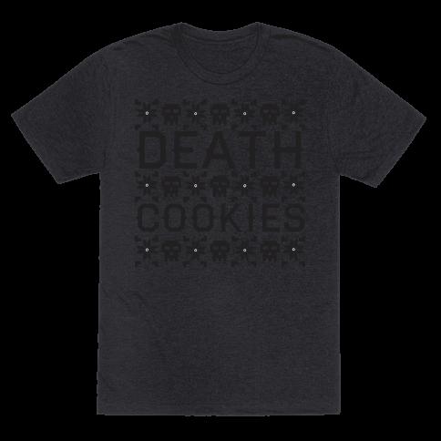 Death Cookies