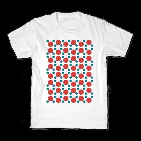 Wet T-Shirt Kids T-Shirt