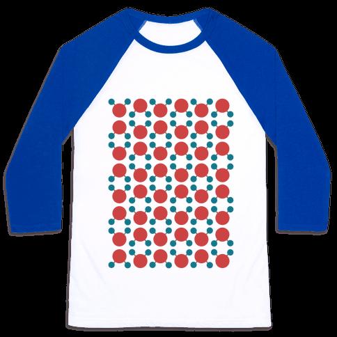 Wet T-Shirt Baseball Tee