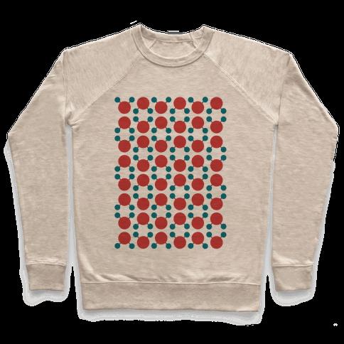 Wet T-Shirt Pullover