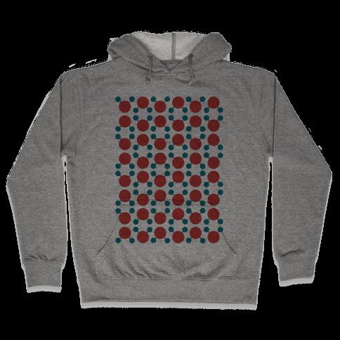 Wet T-Shirt Hooded Sweatshirt