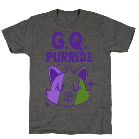 Genderqueer Purride T-Shirt